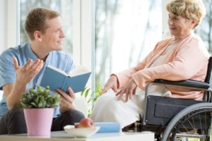 Patient Care Education in Auburn, CA