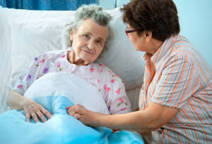 End-of-Life Care in Yuba City CA