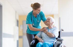 Hospice Elder Care in Maryville CA